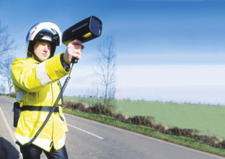 Politie stopt tijdelijk met innen verkeersboetes